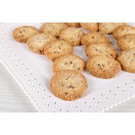 Sausainiai sveikuolių